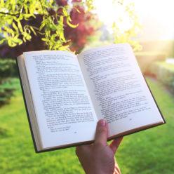 Biblia do czytania